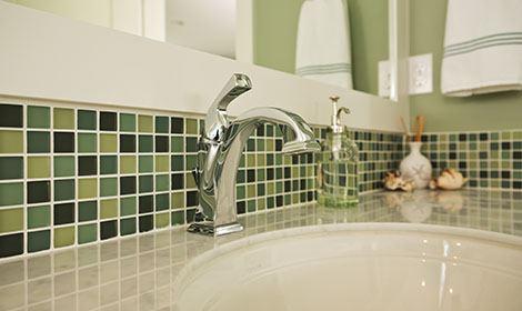 badkamer verbouwing resultaat